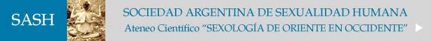 Sociedad Argentina de Sexualidad Humana